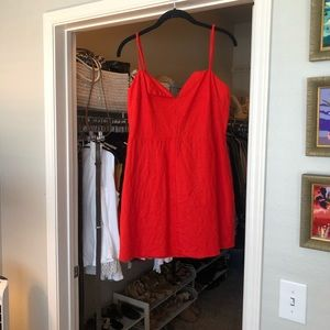 Lovers and friends mini dress